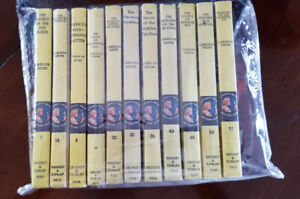 NANCY DREW COLLECTABLE BOOKS