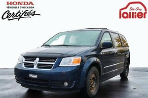 Dodge Grand Caravan SE Stow n Go 2009