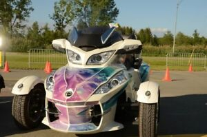 Spyder RT Limited 2011 ,  $11,500  Terrebonne