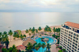Condo Sunshine at Sunscape Puerto Vallarta