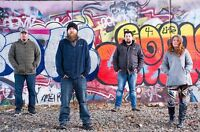 Book us for your next event! Hone the Craft- Local Cover band