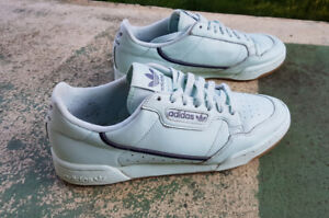 Adidas Continental 80 Shoes (Men)