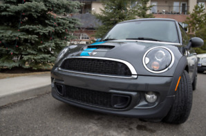 Mini Cooper S 2013 Bayswater Special Edition. Low km