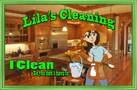 Experienced Hardworking Housecleaner