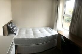 FURNISHED ROOMS TO LET - DSS ACCEPTED - NO DEPOSIT REQUIRED
