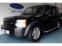 2005 55 LAND ROVER DISCOVERY 2.7 3 TDV6 S 5D 188 BHP DIESEL