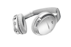 Brand New Bose QC 35 II Noise Cancelling Bluetooth Head Phone