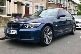 BMW 320D - 2007 - Amazing condition