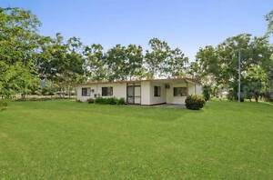 5 Acre fenced property - Room for a couple horses Townsville City Preview