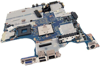 Used, Toshiba FCYSY1 A5A001868 MAc Motherboard New P000473610 Laptop Board PM002706217 for sale  Shipping to India