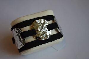 Vivi  Cookie Lee Contempo Wrap Bracelet   NWT