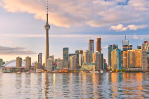 Condos for Rent in Toronto