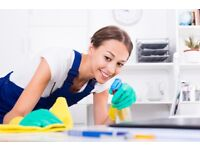 Office Cleaning - Solihull