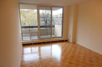 Great Location Midtown Toronto 1BD Apt for immediate and March 1