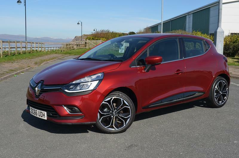 2017 66 renault clio 1 5 dci 110 dynamique s nav 5dr in in barrow in furness cumbria gumtree. Black Bedroom Furniture Sets. Home Design Ideas
