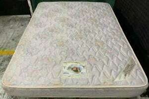 Excellent firm queen mattress only for sale. Delivery available