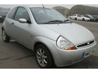 Ford Ka 1.3 2006 Zetec Climate. GUARANTEED FINANCE payment between £12-£32 PW