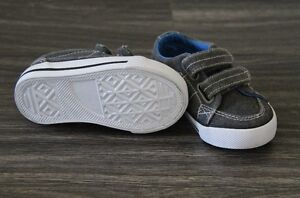 Toddler Runners Size 6