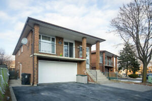 One BDR to rent, very close location to Humber coll/N. Campus