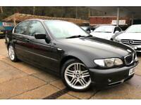 2003 BMW 3 Series 3.0 330i SE 4dr for sale  Bagshot, Surrey