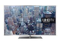 SAMSUNG UE48JU6410 48″ 4K Ultra HD LED TV – Freeview HD Freesat HD – Open Box