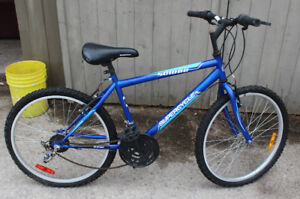 SuperCycle SC1800 Bike Needs Work AS IS GODERICH