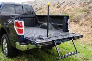 2009-2014 Ford F150 tailgate with step