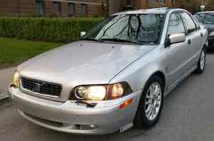 Volvo S40 turbo 1.9