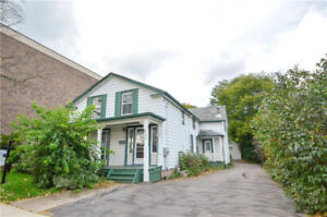 Beautiful character home for rent in Fonthill, amazing location