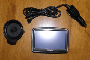 TomTom Auto GPS - Works Perfect!