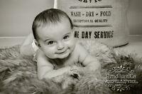 Saskatoon's Maternity & Newborn Photographer Renditure Studio's