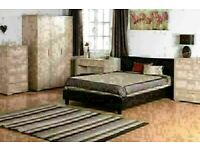 🔵💖🔴TOP BRAND DEAL🔵💖🔴FAUX LEATHER BED FRAME IN SINGLE,SMALL DOUBLE,DOUBLE & KING SIZE