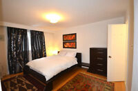 Short & Long Term Furnished Master Bedroom in Yonge/ Steeles Eas