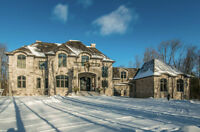 4346 Jesse Thomson Rd | Forest Manor | Whitchurch-Stouffville