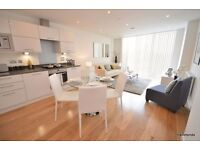 HUGE 3 bed on the edge of the olympic park within a popular development. call 07825 214 488