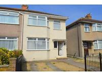 3 bedroom house in Lower House Crescent, Filton, Bristol, BS34 7DL
