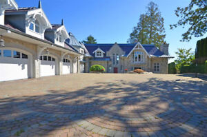 House with Acreage for sale in Surrey