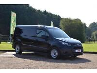 2014 14 FORD TRANSIT CONNECT 1.6 TDCI 210 L2 H1 ECO-TECH LONG WHEEL BASE PANEL V
