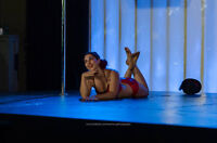 Exciting Event Performance - Pole Dance Routine