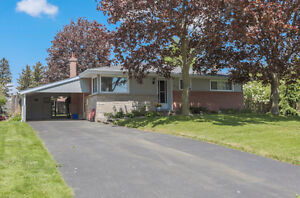 NEW LISTING! A Beautiful North End Home!