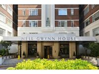 1 bedroom flat in Nell Gwynn House, London, SW3