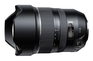 Looking for Tamron 15-30 mm 2.8 Lens for Nikon
