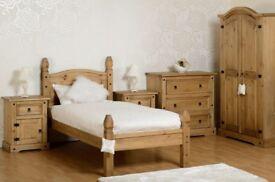 4 BEDROOM SET! Brand new! Black Friday deal - RRP - £499