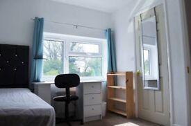 En-suit Single/Double Bedroom near Addenbrookes