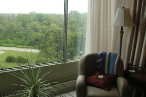 Condo with View of Riverside Park: 19 Woodlawn E