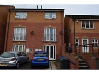 3 Bed MODERN TOWNHOUSE to Let- West Bromwich B71- very close to SANDWELL HOSPITAL & TRAIN STATION