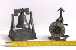 Novelty Pencil Sharpener Miniatures