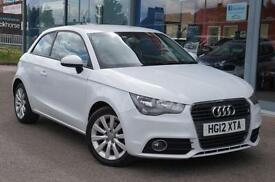 2012 AUDI A1 1.6 TDI Sport NAV, GBP0 TAX, 16andapos;andapos; ALLOYS and CRUISE