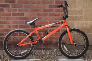 STOLEN Bmx - Orange HARO