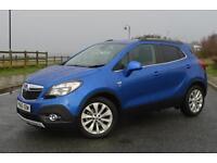 2016 66 VAUXHALL MOKKA 1.4T SE 5dr Auto in Blue